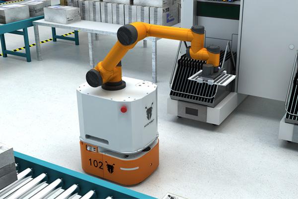 物流机器人
